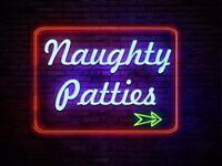 Naughty Patties is hiring again