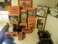 Lionel Train Accesories