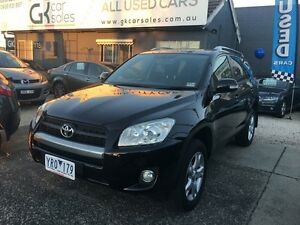 2011 Toyota RAV4 Wagon (*Finance $88pw*) Dandenong Greater Dandenong Preview