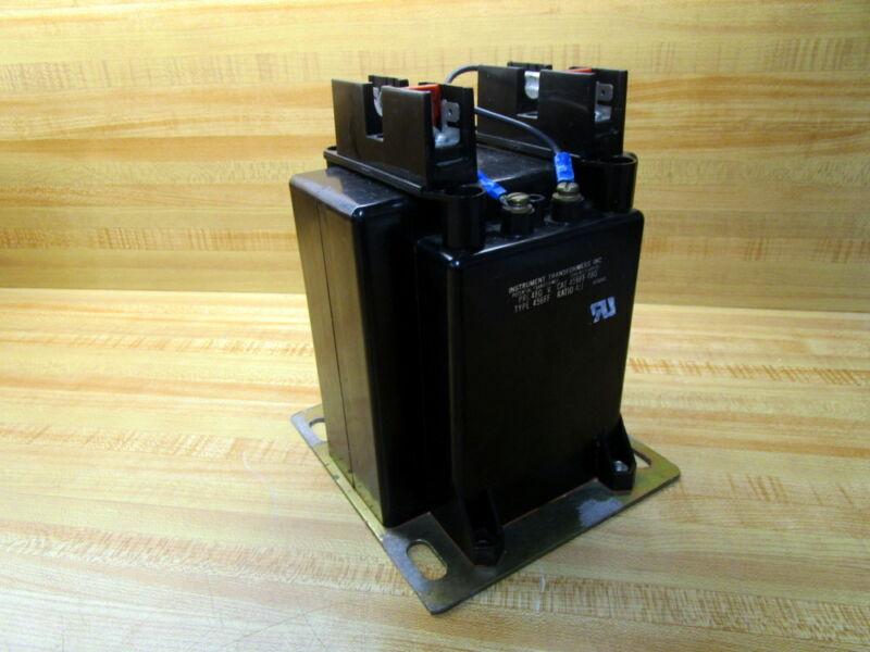 Instrument Transformers 456FF-480 Potential Transformer 456FF480