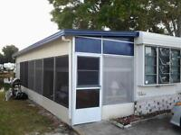 Mobile Home for Sale (or Rent) in Florida
