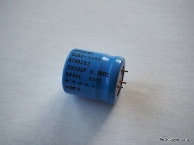 Vertical Electrolytic Capacitor 680uf 50v Volt 105 ° 13x20 5 mm Pitch