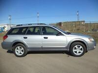 2007 Subaru Outback 2.5i  SPORT-AWD*****BLOWOUT SALE EVENT