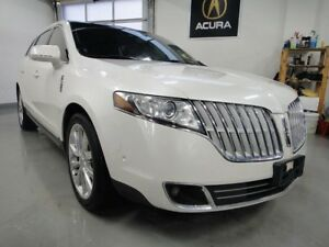 2010 Lincoln MKT NAVI,BACK CAM,6 PASS,NO ACCIDENT