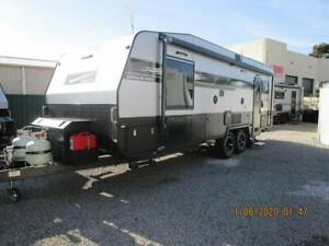 RIVER DREAMLINER 23' SEMI OFF ROAD BRAND NEW Melrose Park Mitcham Area Preview