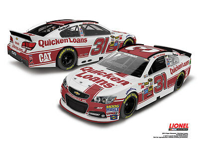 Ryan Newman 2015 Quicken Loans 1 24 1 Of 637 Ships From Canada