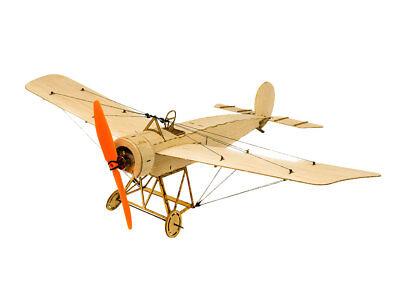 arkai Micro Fokker Eindecker Kit Balsa