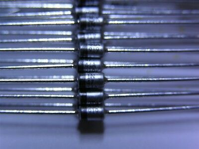 100 Motorola In4744a 15v 1w Zener Diodes