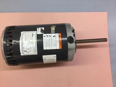 Emerson P63sywdn-4292 1-12 Hp 3-phase Commercial Condenser Fan Motor