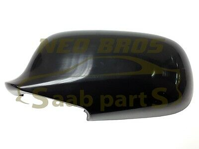 NEW Saab 9 3 SS 03 09  9 5 03 09 Door Mirror Cover Casing Left NS  12797722