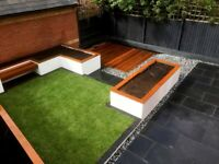 Trust us property & building services , plus maintenance and garden designs
