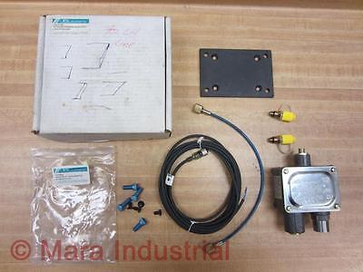 Jbl Systems Dd2nc Nitrogen Pressure Monitor Kit Wm12 Hose Assembly