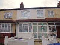 New Refurbed 4 bedroom house available on Seely Rd. 5mins walk to Tooting Rail / 10mins Tooting Tube