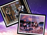 Quo-incidence & Go Tell Alice Live in Concert @ Sheldon Open Air Theatre