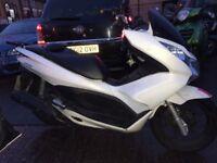 Honda PCX 125 11 For Sale