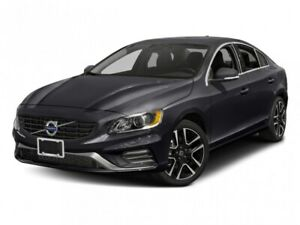 2018 Volvo S60 Dynamic Sold! Before Pictures Could Be Done!
