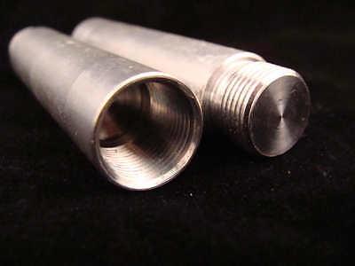 Cue Lathe Driver Pin Maintenance Pin Male//Female 3//8 x 14   000280