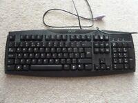 Acer Aspire keyboard for desktop computer, model SK-1688