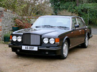 1994 Bentley Brooklands