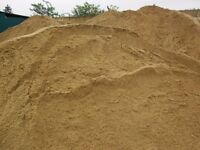 1ton Building grit or ballast sand