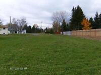 NICE BUILDING LOT, EXCELLENT PRICE..MOVING..