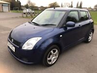 Suzuki Swift 1.3 Petrol