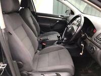VW GOLF 1.6 FSI MATCH 5 DOOR 12 MONTHS MOT