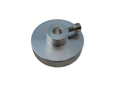 86mm Nema34 Stepper Stepping Motor Handwheel Hand Carved Shaft 14mm