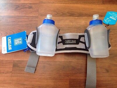 NEW CamelBak Podium Arc 2 Water Bottle Belt