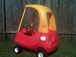Little Tikes Cozy Coupe Car Original Style Bexley Rockdale Area Preview