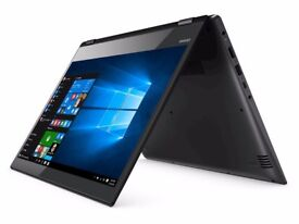 "Lenovo Yoga 520 14"" 2 in 1 Touchscreen Laptop"