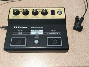 Roland EC10M El Cajon electronic processor with clip on pickup Noosaville Noosa Area Preview