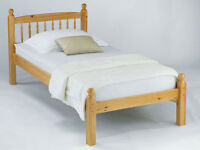 Wooden single bed is on sale!!!!!!!!!!!!!!!!