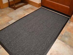 dirt trapper washable door mat ebay. Black Bedroom Furniture Sets. Home Design Ideas