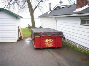 Northumberland county Bin Rentals by Load-N-Lift Disposal Peterborough Peterborough Area image 4