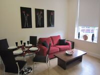 2 bed flat in central Camden location £350 pw