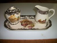 Royal Worcester Palissy Spode