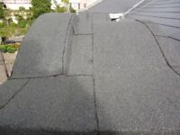 Roofing specialist - flat roofs/pitched roofs