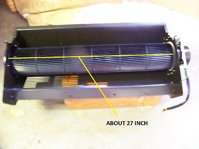 CARRIER Mini Split Air Conditioning blower wheel mitsubishi