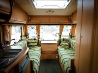 (Ref: 642) 04 Abbey Expression LTD 5 Berth Much Sought Layout **Autumn Windfall ~ Save £££s**