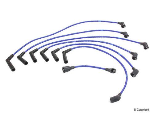 Standard 7625 Ignition Spark Plug Wire Set Fits 1989-1994 Mitsubishi 3.0L-V6