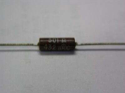 100 Trwirc Rn60d 301r 1 Precision Resistors