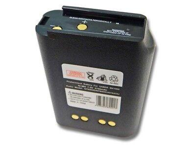 Motorola Astro Saber (Premium original vhbw® Akku 2.700mAh FÜR MOTOROLA Astro Saber 1 2 3 I II III)