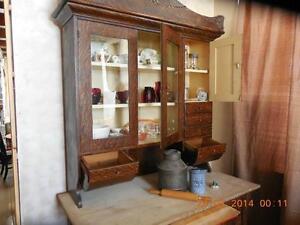 Antique Kitchen Cabinet. Kingston Kingston Area image 4