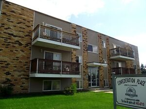 2 Bedroom Available - North Battleford Apartments