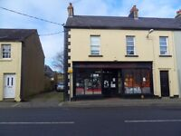 3 Bedroom Apartment To Rent, 30b Killyman Street, Moy, Dungannon