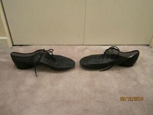 Woman's/Girl's Bloch Ballet Jazz Shoes-Size 6