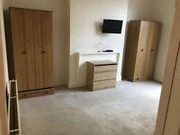 Double Room in Goodmayes