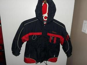 Bum Gear Spring Jacket for 3-4 years old Kitchener / Waterloo Kitchener Area image 2