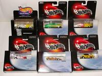 100% Hot Wheels collectable dicast cars